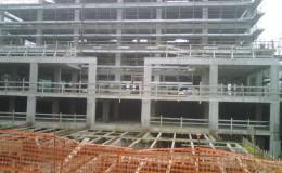 Intera struttura