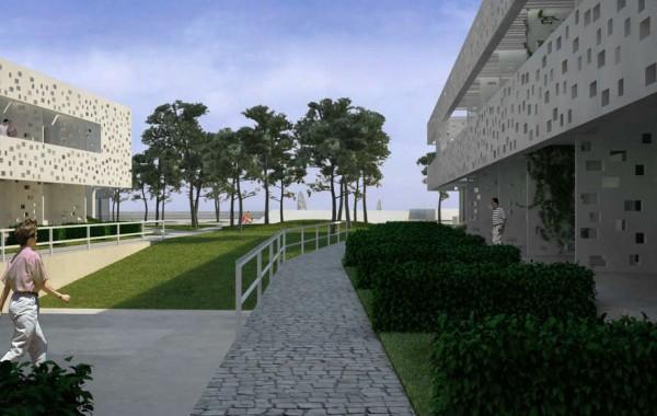 Appartamenti sul mare
