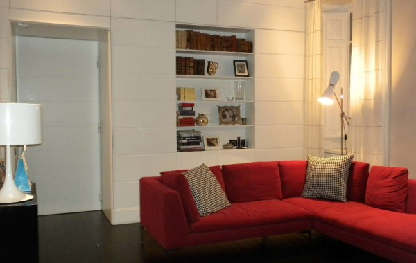 Riqualificazione interna appartamento