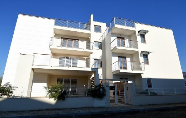 Appartamenti per civile abitazione