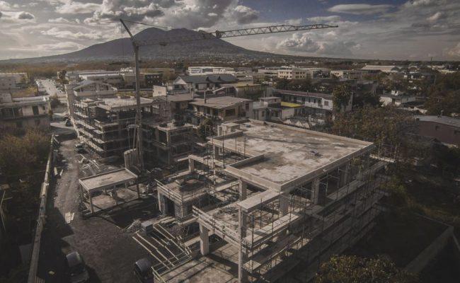 Realizzazione opifici industriali 1